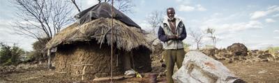 Zambia, el país olvidado de África