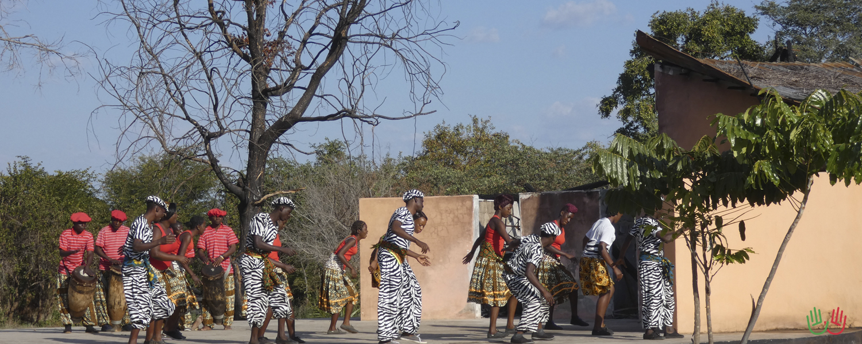 Algo está sucediendo en el continente africano