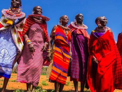 CULTURAFRICAS: MUCHAS ÁFRICAS QUE CONOCER Y QUE CELEBRAR