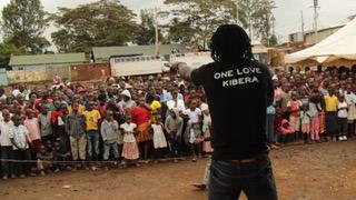 Kibera Sauti: en busca del sonido del slum